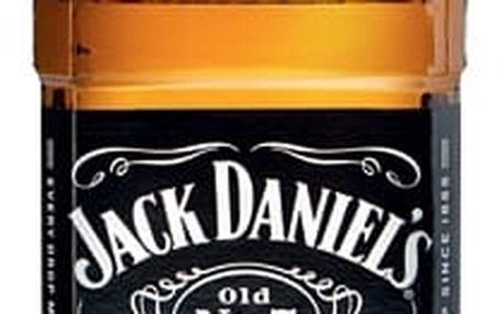 Whisky Jack Daniels 0,7l 40%