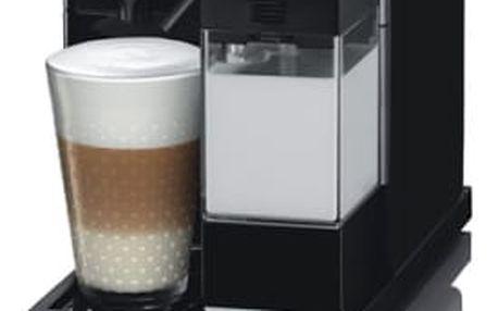 Espresso DeLonghi Nespresso Lattissima Touch EN550.B černé