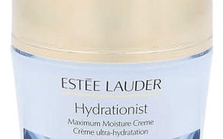 Estée Lauder Hydrationist 50 ml denní pleťový krém pro ženy