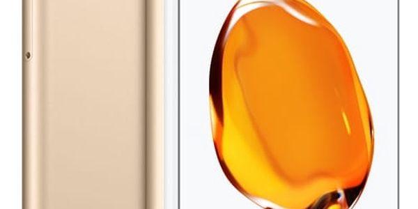 Mobilní telefon Apple iPhone 7 Plus 128 GB - Gold (MN4Q2CN/A) + DOPRAVA ZDARMA2