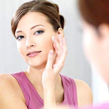 60 min. kosmetické ošetření 1+1. Pro dvě kamarádky nebo pro maminku s dcerou.