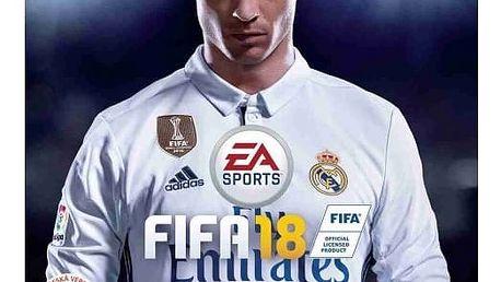 Hra EA FIFA 18 (EAX320611)