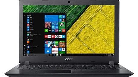 Notebook Acer 3 (A315-31-C4UF) (NX.GNTEC.004) černý
