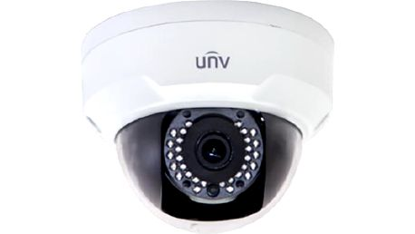 Uniview IPC322SR3-DVSPF40-B, 4mm