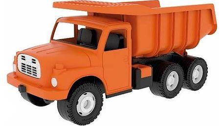 Tatra Dino 148 - oranžová + Doprava zdarma
