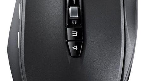 A4tech Bloody ML160 Commander, Core 3 - ML160A + Podložka CZC G-Vision Dark v ceně 200kč