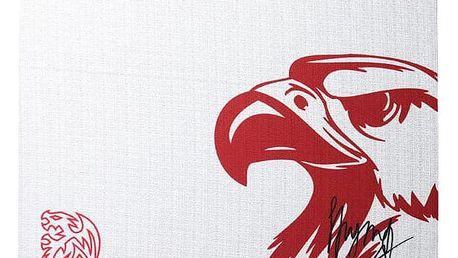 Tt eSports White Ra, bílá - EMP0007SMS