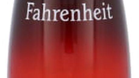 Christian Dior Fahrenheit 200 ml toaletní voda pro muže