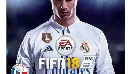 Hra EA FIFA 18 (EAP420611)