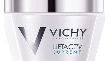 VICHY Liftactiv Supreme pro suchou pleť 50 ml