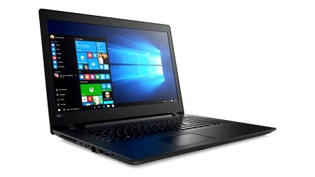 Notebook Lenovo IdeaPad 110-17ACL (80UM002YCK) černý Software F-Secure SAFE 6 měsíců pro 3 zařízení (zdarma) + Doprava zdarma