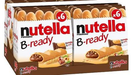 Nutella B-ready 16x132g