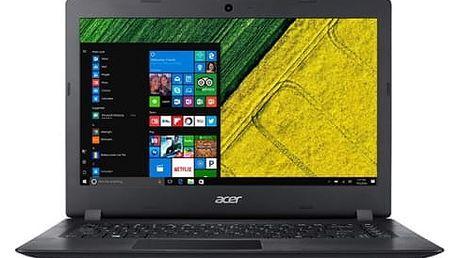 Notebook Acer 1 (A114-31-C1HU) (NX.SHXEC.002) černý