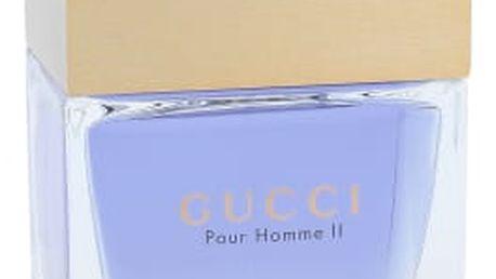 Gucci Pour Homme II. 100 ml toaletní voda pro muže