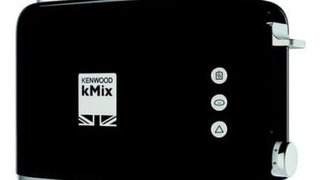 Opékač topinek Kenwood kMix TCX751.BK černý