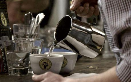 Privátní Prague Coffee Tour