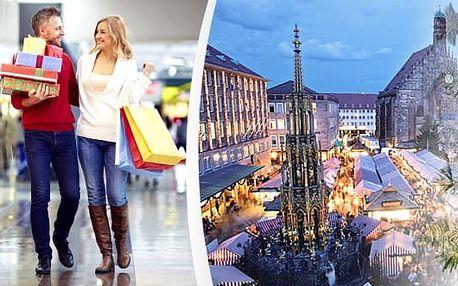 Adventní Norimberk 2017, největší adventní trhy vEvropě. 1denní celodenní výlet za vánočními trhy a nákupy v Norimberku. Na vánočních trzích, kromě svařeného vína, najdete i zdejší specialitu – ohřátý vaječný punč se šlehačkou, jehož vůně se line ze všec