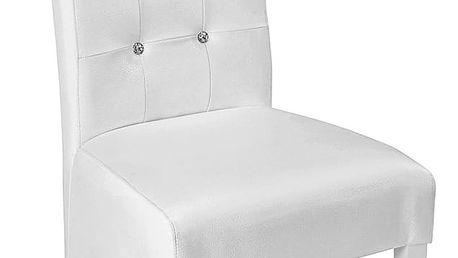 Židle marilyn, 48/103/73 cm