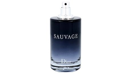 Christian Dior Sauvage 100 ml EDT Tester M