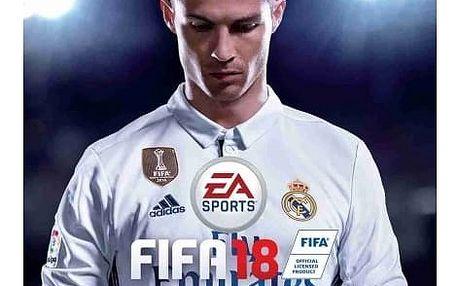 Hra EA FIFA 18 (Legacy Edition) (EAX200973)