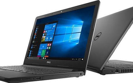 Dell Inspiron 15 (3567), černá - N-3567-N2-311K