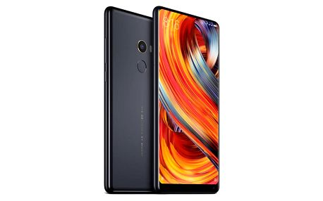Xiaomi Mi Mix 2 - 64GB, černá - mimix2