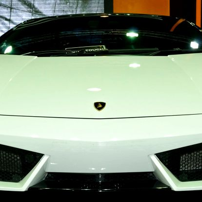 Jízda na silnici v Lamborghini Gallardo LP560 Spyder