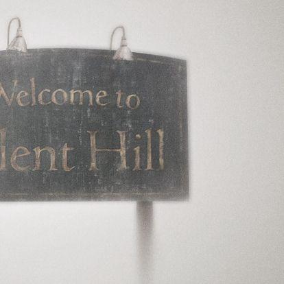 Úniková hra: Škola Silent Hill