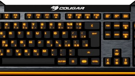 Cougar 200K, CZ - KBC200-WXNMB