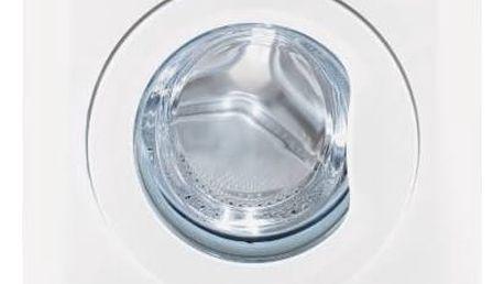 Automatická pračka Beko WTV 6602 CS B0 bílá + Doprava zdarma