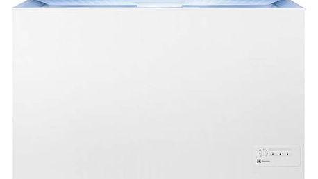 Mraznička Electrolux EC2233AOW1 bílá + Doprava zdarma