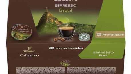Tchibo Cafissimo Espresso Brazil box 96 kapslí