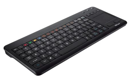 Trust Sento Smart TV Keyboard for Samsung CZ/SK (20291)