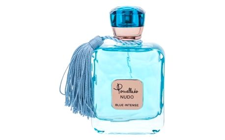 Pomellato Nudo Blue Intense 90 ml parfémovaná voda pro ženy