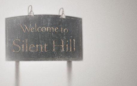 Duchařská úniková hra: Škola Silent Hill pro až 4 hráče