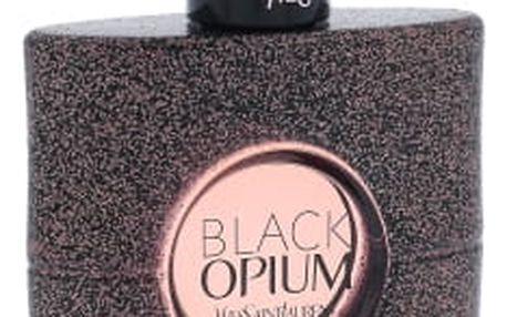 Yves Saint Laurent Black Opium 50 ml toaletní voda pro ženy