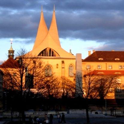 Adventní koncert 6. 12. 2017 od 18:30 hod. ve vytápěném refektáři Emauzského kláštera.