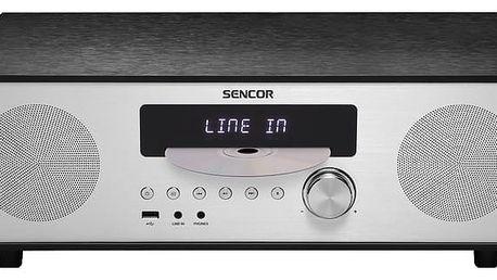 Sencor SSS 801 - 8590669208869