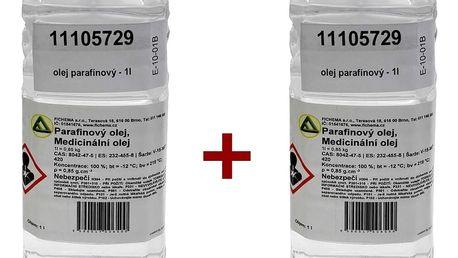Marimex Parafínový olej 1l - sada 2 ks - 19900035