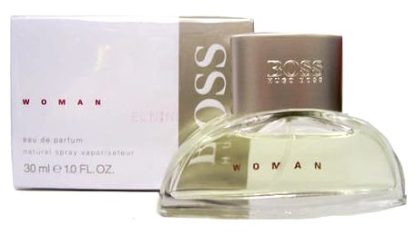Hugo Boss Woman - parfémovaná voda s rozprašovačem 50ml