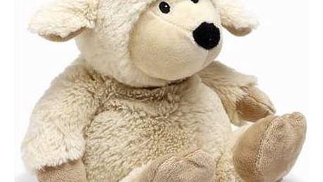 Plyšová hračka Albi Hřejivá ovečka