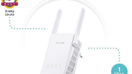 TP-LINK RE210 + IP TV Standard na 1 měsíc v hodnotě 199,- zdarma k TP-linku