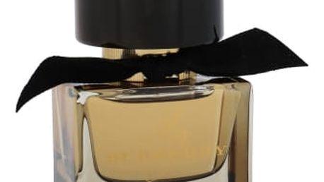 Burberry My Burberry Black 30 ml parfém pro ženy