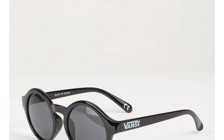Brýle Vans Mn X Peanuts Sh Black Černá