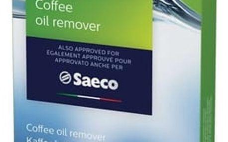 Čisticí tablety pro espressa Philips CA6704/10 bílé