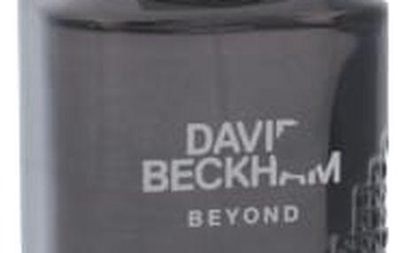 David Beckham - Beyond 90ml Toaletní voda M