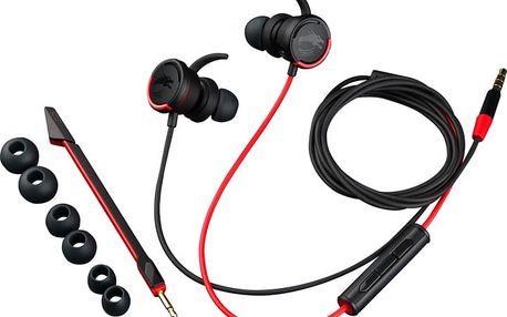 MSI Immerse GH10, černo-červená - S37-2100950