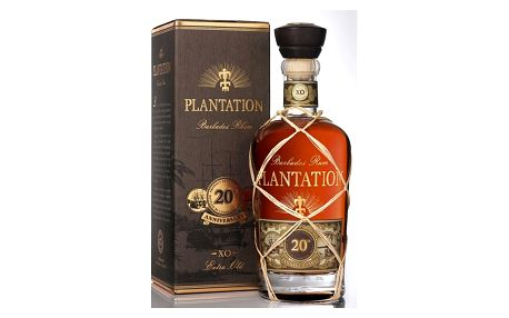 Plantation 20th Anniversary XO 0,7 40%