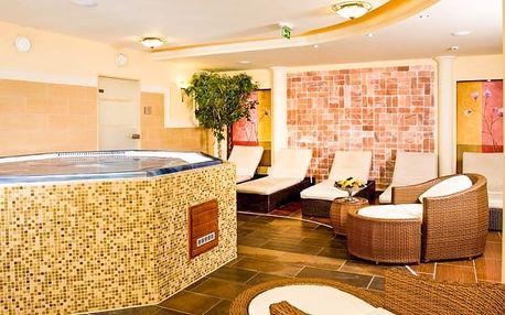 Luxusní pobyt v Győru: lázně i wellness
