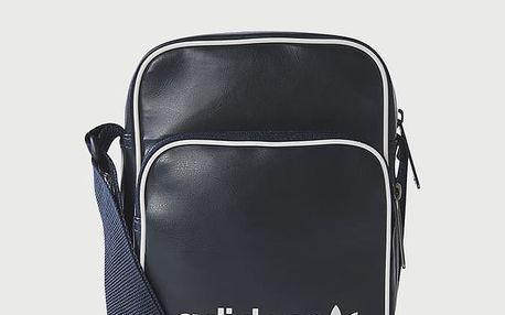 Taška adidas Originals MINI BAG VINT Černá